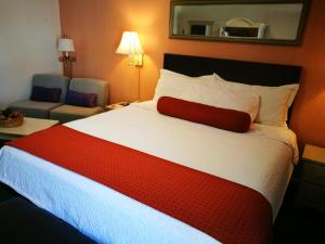 Merida Inn & Suites, Motely  St. Augustine - big - 12