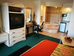 Merida Inn & Suites, Motely  St. Augustine - big - 11