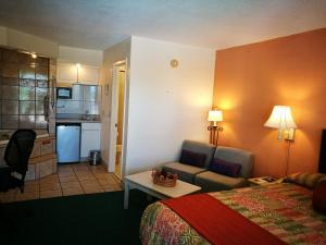 Merida Inn & Suites, Motely  St. Augustine - big - 10