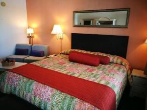 Merida Inn & Suites, Motely  St. Augustine - big - 9