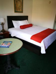 Merida Inn & Suites, Motely  St. Augustine - big - 8