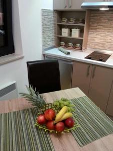 Apartment Jana, Appartamenti  Zlatibor - big - 17