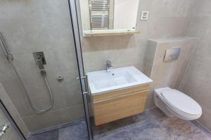 Apartment Jana, Apartmanok  Zlatibor - big - 19