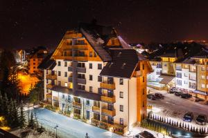 Apartment Jana, Apartmanok  Zlatibor - big - 20