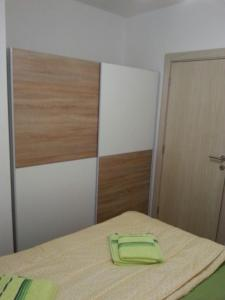Apartment Jana, Apartmanok  Zlatibor - big - 22