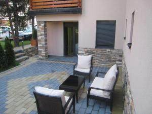 Apartment Jana, Appartamenti  Zlatibor - big - 30