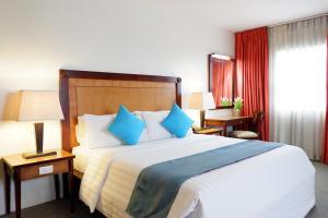 Citi Park Hotel, Hotels  Cebu Stadt - big - 1