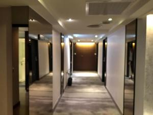 JBG Hotspring Resort Hotel, Hotels  Taipei - big - 36