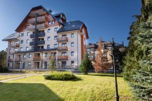 Apartment Jana, Appartamenti  Zlatibor - big - 6