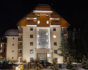 Apartment Jana, Apartmanok  Zlatibor - big - 7