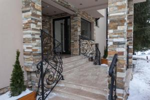 Apartment Jana, Apartmanok  Zlatibor - big - 11