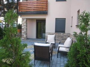 Apartment Jana, Appartamenti  Zlatibor - big - 12