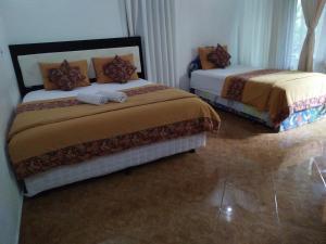 Tarci Bungalows Lembongan, Hotels  Nusa Lembongan - big - 13