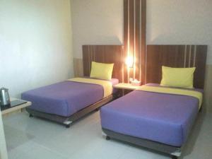 City Hotel, Hotel  Tasikmalaya - big - 21