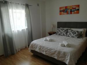 Casa Berlengas a Vista, Apartments  Peniche - big - 29