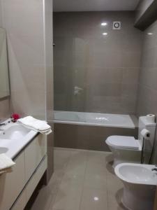 Casa Berlengas a Vista, Apartmanok  Peniche - big - 30