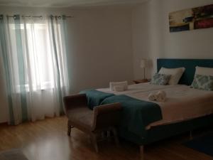 Casa Berlengas a Vista, Apartmanok  Peniche - big - 33