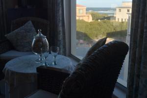 Habitación Doble Deluxe con vistas al mar - 2 camas