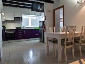Casa Berlengas a Vista, Apartmanok  Peniche - big - 35