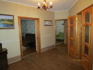 Avgustin Apartments, Ferienwohnungen  Suzdal - big - 10