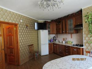 Avgustin Apartments, Ferienwohnungen  Suzdal - big - 3