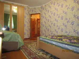 Августин, Апартаменты  Суздаль - big - 40
