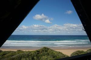Beach Villa Tofinho, Ferienhäuser  Praia do Tofo - big - 67