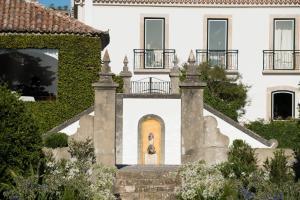 Countryside Family House, Apartmanok  Sobral de Monte Agraço - big - 38