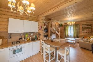 Roshchino Village, Chalet  Roshchino - big - 4