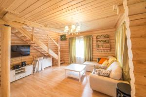 Roshchino Village, Chalet  Roshchino - big - 3