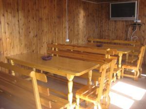 Guest House Almaz - Sennoy