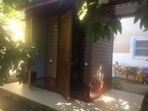 Guest house Yuzhnaya Palmira, Vendégházak  Picunda - big - 27