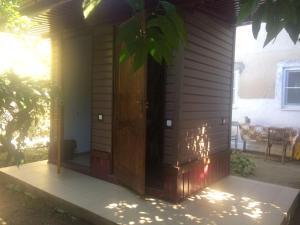 Guest house Yuzhnaya Palmira, Vendégházak  Picunda - big - 28