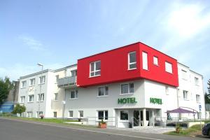 Hotel Beuss