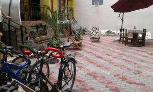 Batumi Home, Hotely  Batumi - big - 41
