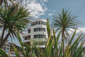 Hotel Villa Antilla, Hotely  Orio - big - 30