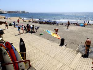 Casa playa medano, Dovolenkové domy  El Médano - big - 4