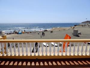Casa playa medano, Dovolenkové domy  El Médano - big - 5