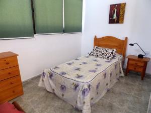 Casa playa medano, Dovolenkové domy  El Médano - big - 8