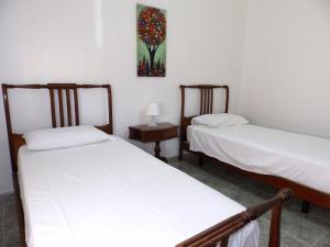 Casa playa medano, Dovolenkové domy  El Médano - big - 9