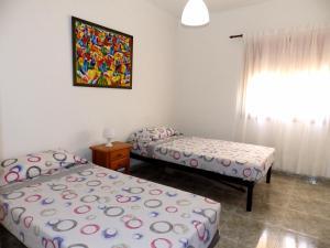 Casa playa medano, Dovolenkové domy  El Médano - big - 12