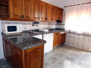Casa playa medano, Dovolenkové domy  El Médano - big - 16