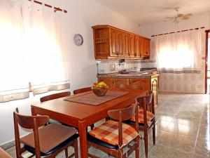 Casa playa medano, Dovolenkové domy  El Médano - big - 18