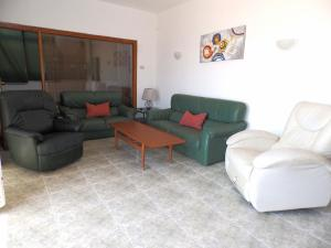 Casa playa medano, Dovolenkové domy  El Médano - big - 21