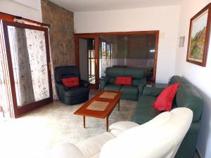 Casa playa medano, Dovolenkové domy  El Médano - big - 23