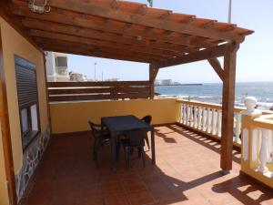 Casa playa medano, Dovolenkové domy  El Médano - big - 25