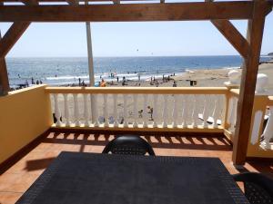Casa playa medano, Dovolenkové domy  El Médano - big - 26