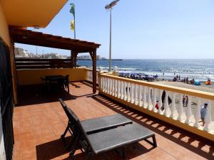 Casa playa medano, Dovolenkové domy  El Médano - big - 27