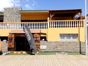 Casa playa medano, Dovolenkové domy  El Médano - big - 29