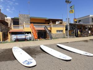 Casa playa medano, Dovolenkové domy  El Médano - big - 30